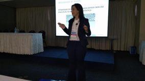 Daniela Silva III Simpósio de Validação e Qualificação- 5